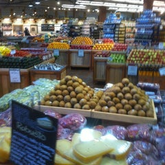 Photo taken at Whole Foods Market by Steve H. on 12/1/2012