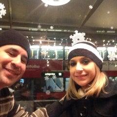 Photo taken at Night & Day Bar by David M. on 12/28/2014