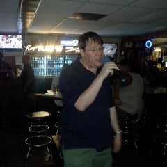 Photo taken at Kay's Place Bar & Lounge by Michael H. on 5/9/2013