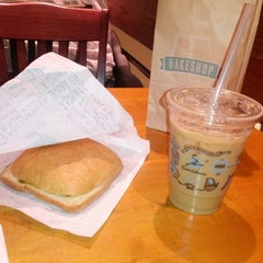 Photo taken at Caribou Coffee by Marsha T. on 4/29/2013
