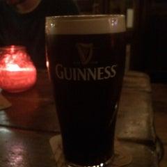 Photo taken at O'Mearas Irish Pub by Robin V. on 12/21/2014
