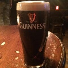 Photo taken at O'Mearas Irish Pub by Robin V. on 5/10/2015