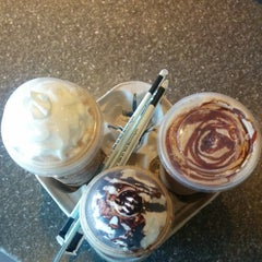 Photo taken at Starbucks by Donald B. on 8/31/2014