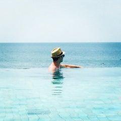 Photo taken at Lamai Wanta Beach Resort by Антон Г. on 6/20/2014