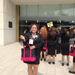 Photo taken at Mary Kay Cosmetics de Mexico (Corporativo) by Carolina C. on 5/22/2013