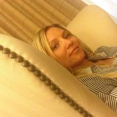 Photo taken at Sheraton Hotel Bar by Viktoriya J. on 10/31/2013