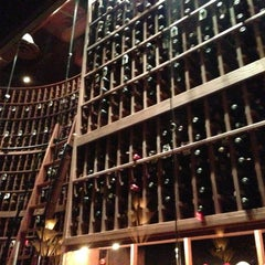 Photo taken at Perry's Steakhouse & Grille by Lixian W. on 1/24/2013