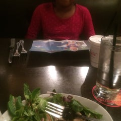 Photo taken at Ruby Tuesday by Robin B. on 10/24/2014