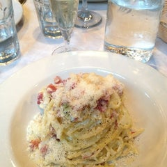 Photo taken at Piazza Italia by Lynsey K. on 5/24/2013