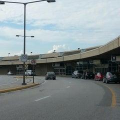 Photo taken at Kansas City International Airport (MCI) by Heidi on 6/19/2013