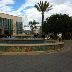 Photo taken at Westfield UTC by Bernadette S. on 3/3/2013