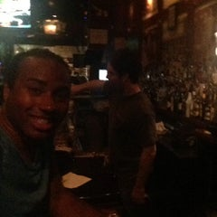 Photo taken at Char Bar by Brian M. on 7/3/2013