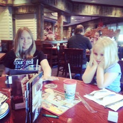 Photo taken at Red Lobster by Brandon B. on 5/24/2013