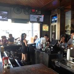 Photo taken at Bru's Room of Deerfield Beach by Dave M. on 9/19/2012