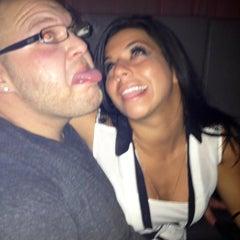 Photo taken at Episode Ultra Lounge by Alyssa N. on 11/11/2012