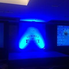 Photo taken at Aloft Bengaluru Whitefield by Abhinav G. on 7/18/2014