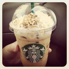 Photo taken at Starbucks Coffee つくば店 by S S. on 9/22/2013