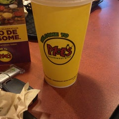 Photo taken at Moe's Southwest Grill by Ferny D. on 4/16/2013