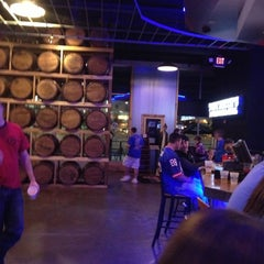 Photo taken at Toby Keith's I Love This Bar & Grill by Virginia B. on 11/11/2012