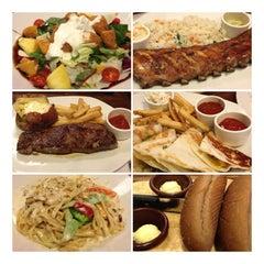 Photo taken at OUTBACK Steakhouse by Jisun L. on 8/30/2013