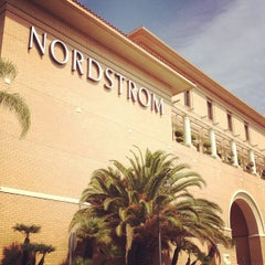 Photo taken at Nordstrom Brea Mall by Margaret B. on 10/9/2012