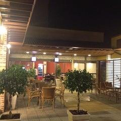 Photo taken at Blog burger by Juliana S. on 9/21/2012