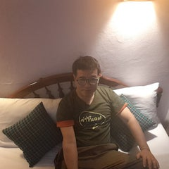 Photo taken at S2S Queen's Trang Hotel by Chaiwat J. on 6/15/2015