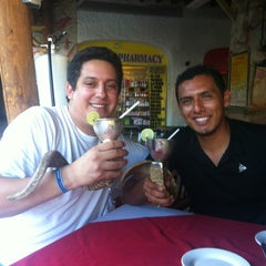 Photo taken at Wamongo's by Montserrat d. on 9/9/2012