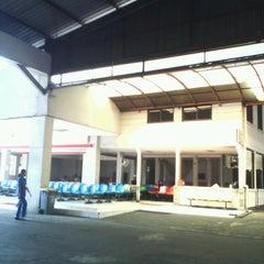 Photo taken at Pool Rosalia Indah by Muhammad L. on 9/21/2013