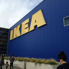 Photo taken at IKEA Covina by steve t. on 11/17/2012