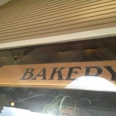 Photo taken at Sweet Surrender Bakery by Stevo on 3/24/2013