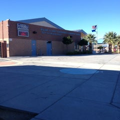 Photo taken at Sherkenbach Elementary School by Jackie D. on 11/6/2012