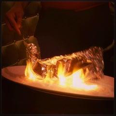 Photo taken at Mr. An's Teppan Steak & Sushi by Shorty M. on 3/11/2013
