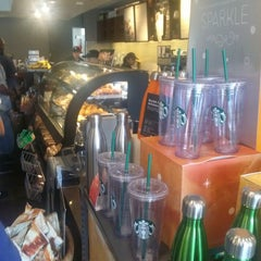 Photo taken at Starbucks by Roland H. on 7/6/2013