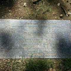 Photo taken at Erie Cemetery by Tony T. on 8/15/2014