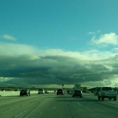 Photo taken at I-15/CA-15 (Escondido Fwy) by Karissa H. on 12/3/2012