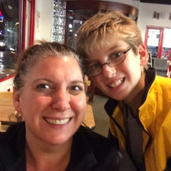 Photo taken at Five Guys by Ruth M. on 12/6/2013