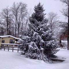 Photo taken at Holiday Camplands by Jan A. on 2/2/2013