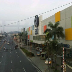 Photo taken at SM City Taytay by John R. on 10/16/2012