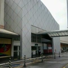 Photo taken at Shopping SP Market by Daniel C. on 11/27/2012