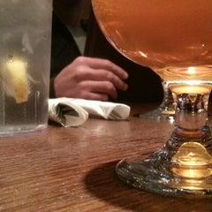 Photo taken at Archer's Tavern by Ben K. on 12/28/2012