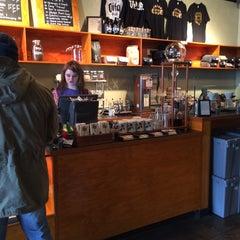 Photo taken at Caffe Vita by Kyle H. on 3/16/2014