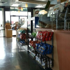 Photo taken at Quiznos by Euridice C. on 5/24/2015