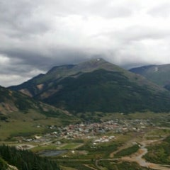 Photo taken at Silverton, CO by George P. on 8/2/2015