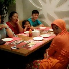 Photo taken at Jun Njan Restaurant by Novianty R. on 1/10/2015