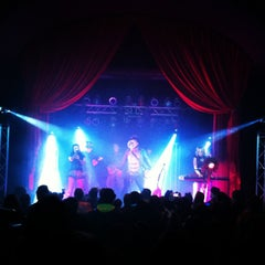 Photo taken at Star Theater by Chris C. on 1/1/2013