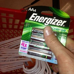 Photo taken at Target by Jason H. on 10/21/2012