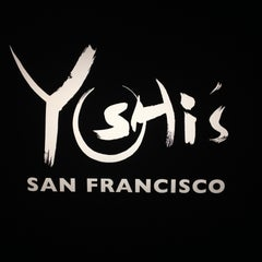 Photo taken at Yoshi's by Zreba on 5/17/2013