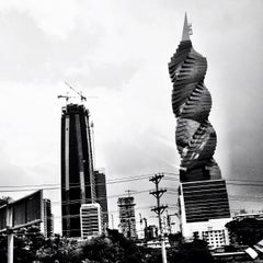 Photo taken at Ciudad de Panamá by Alexandre G. on 4/23/2013
