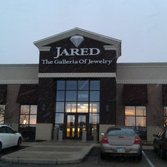 Photo taken at Jared The Galleria of Jewelry by Michael R. on 2/15/2013